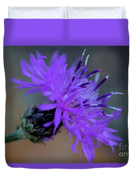 Wild And Beautiful 32 Duvet Cover