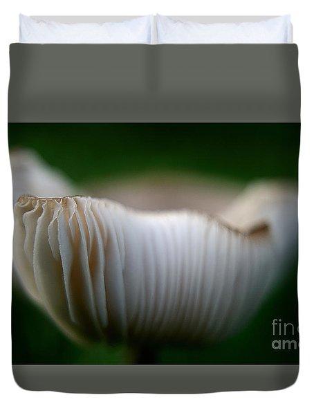 Wild Mushroom-2 Duvet Cover