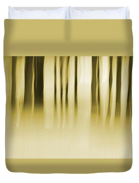 Wildermist Morning Duvet Cover