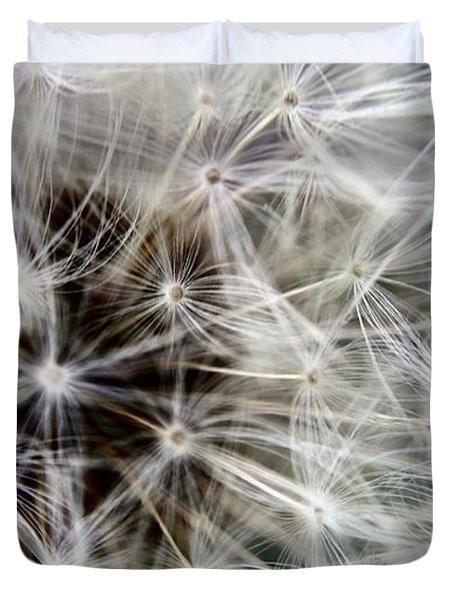Wildflower 1 Duvet Cover