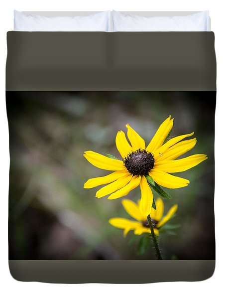 Wildflower Duvet Cover