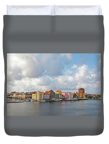 Willemstad Duvet Cover