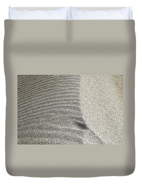 Wind Pattern Duvet Cover