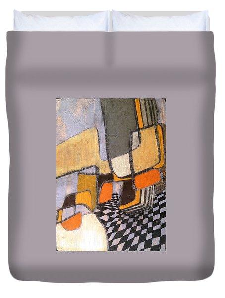 Winding Duvet Cover