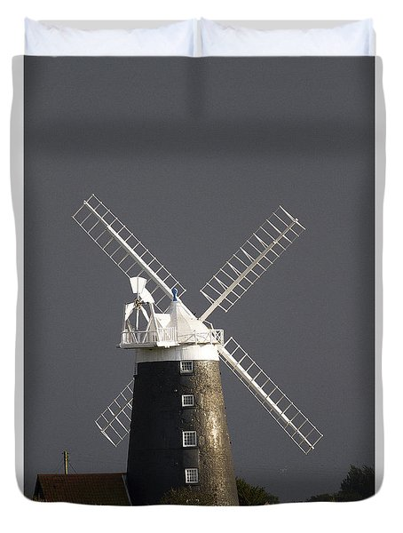 Windmill Norfolk Duvet Cover