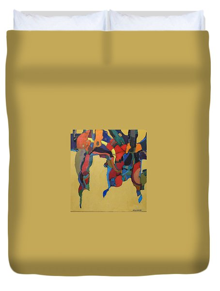Windsong Duvet Cover by Bernard Goodman