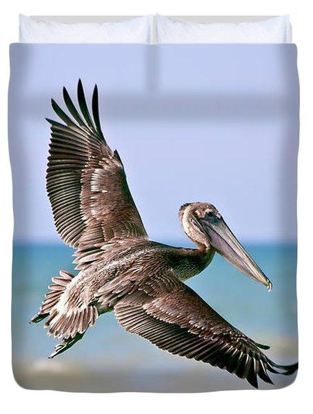 Wingspan Duvet Cover