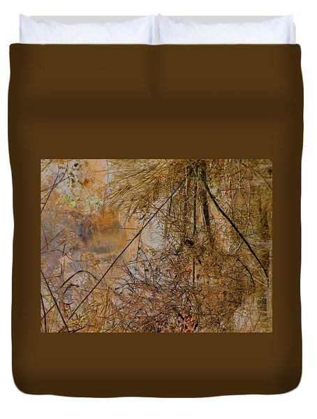 Winters End Duvet Cover