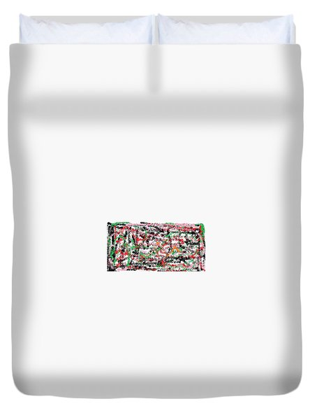 Wish - 2 Duvet Cover