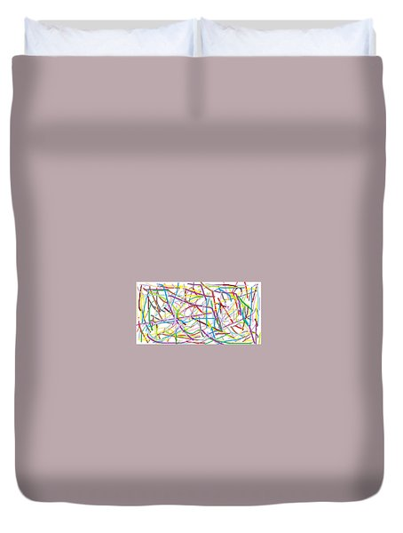 Wish -25 Duvet Cover
