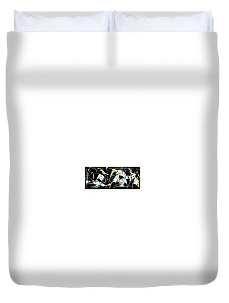 Wish - 39 Duvet Cover