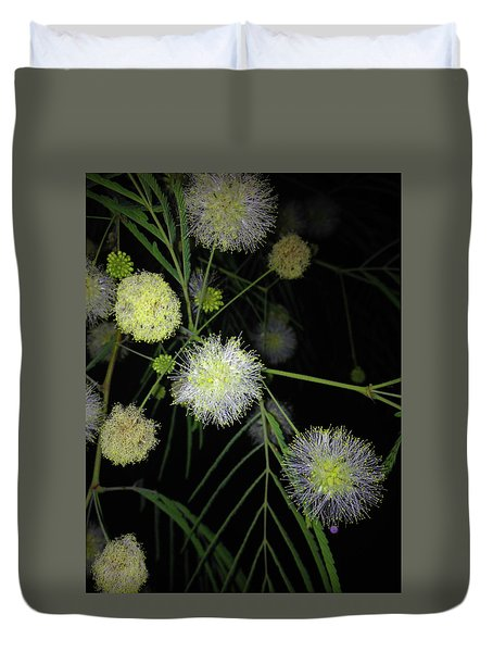 Wishing On A Star Duvet Cover