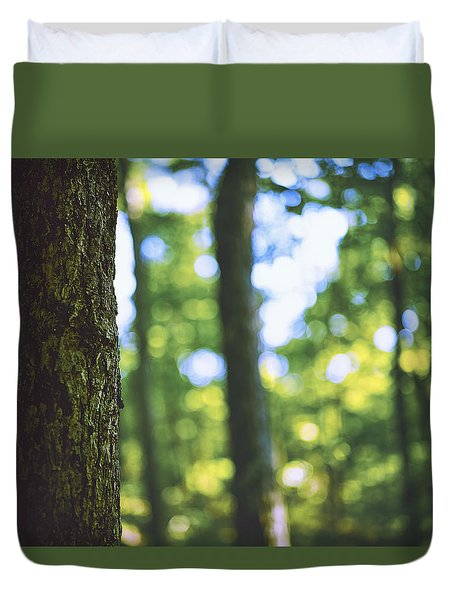 Withstand Duvet Cover