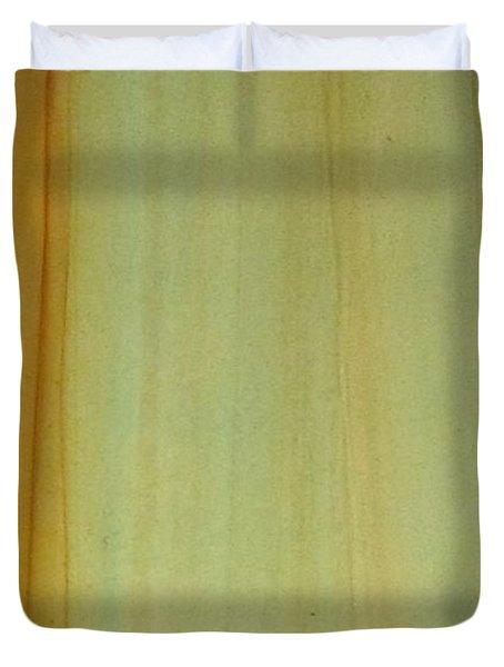 Wood Stain Duvet Cover