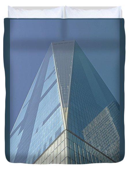 World Trade Center 2016 Duvet Cover