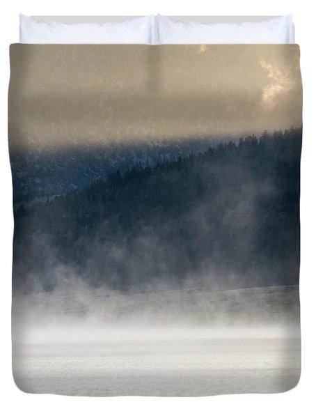Wow Duvet Cover