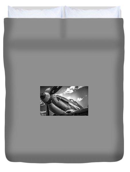 Yak Duvet Cover