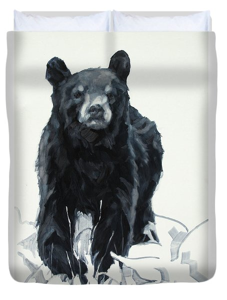 Yearling Duvet Cover