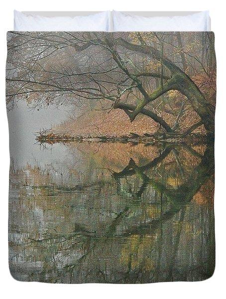 Yearming Duvet Cover