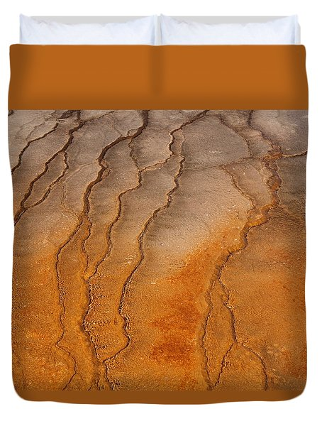 Yellowstone 2530 Duvet Cover