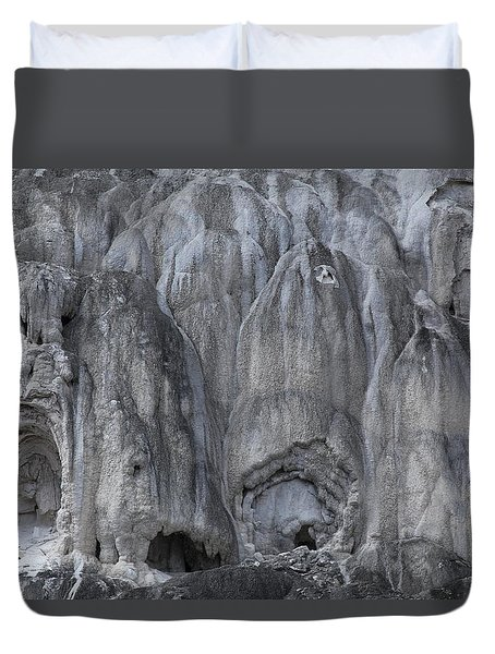Yellowstone 3683 Duvet Cover