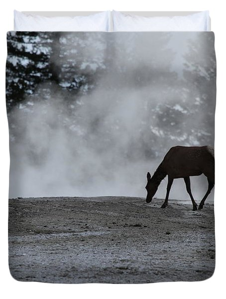 Yellowstone 5456 Duvet Cover