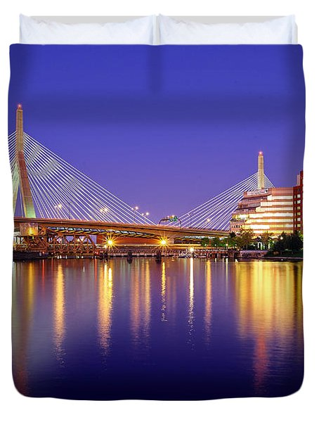 Zakim Twilight Duvet Cover