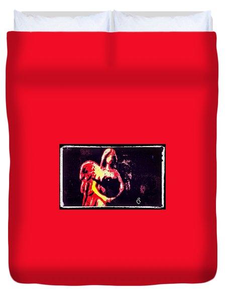 Zara Duvet Cover