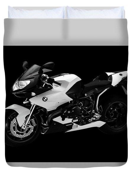 Bmw R1200s Duvet Cover