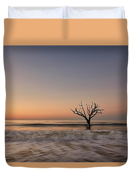 Botany Bay Tree Duvet Cover
