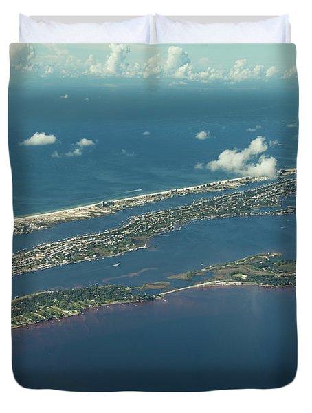 Ono Island-5326 Duvet Cover
