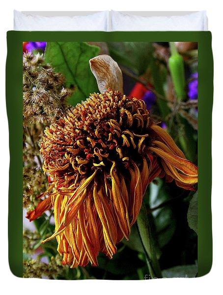 12-7-2008img1857a Duvet Cover