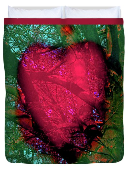 2-16-2009ab Duvet Cover