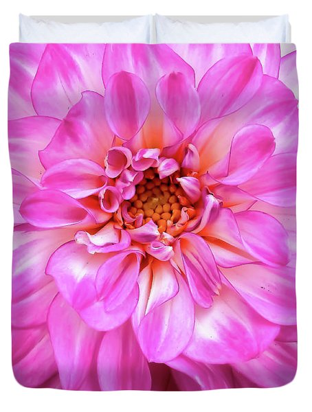 Flowers Hanging No. Hgf10 Duvet Cover