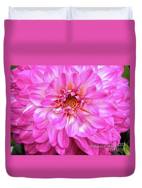 Flowers Hanging No. Hgf10 Duvet Cover