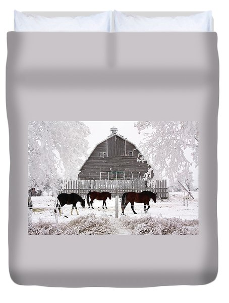Home  Duvet Cover