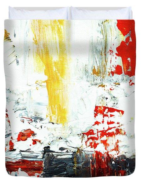 Ab19-13 Duvet Cover