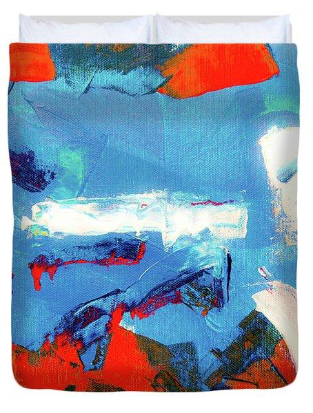 Ab19-6 Duvet Cover