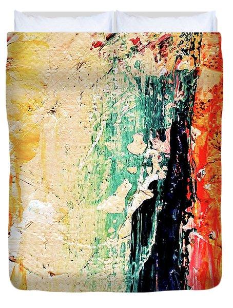 Ab19 Duvet Cover