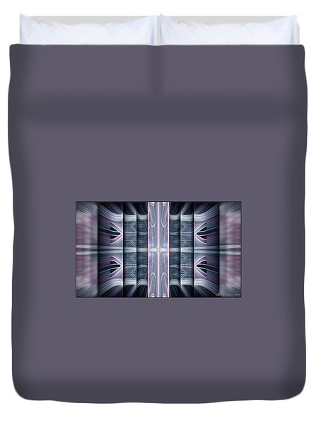 Acts Duvet Cover