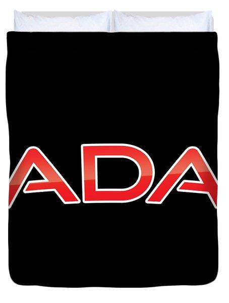 Ada Duvet Cover