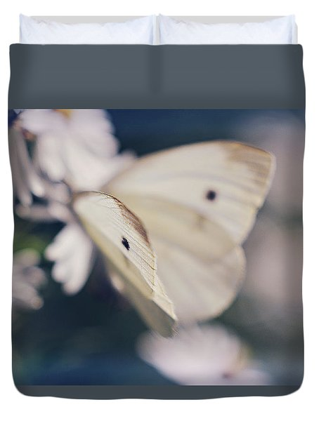 Angelic Duvet Cover