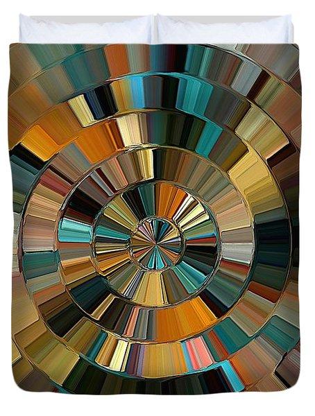 Arizona Prism Duvet Cover