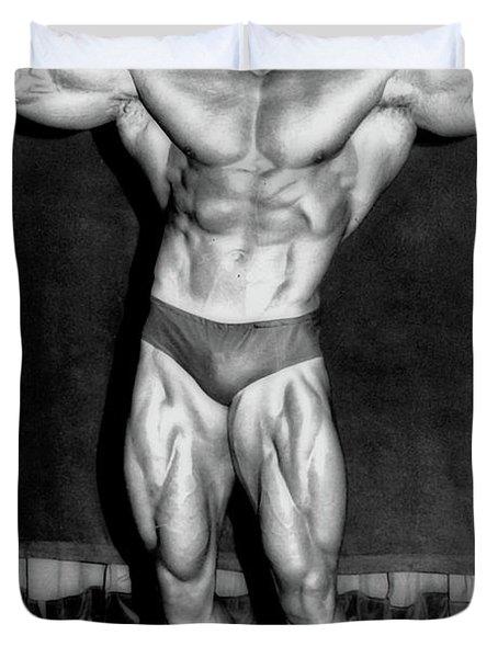 Arnold Schwarzenegger Duvet Covers | Fine Art America