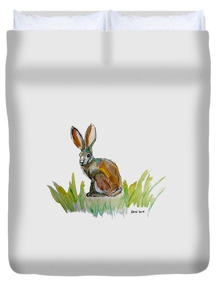 Arogs Rabbit Duvet Cover