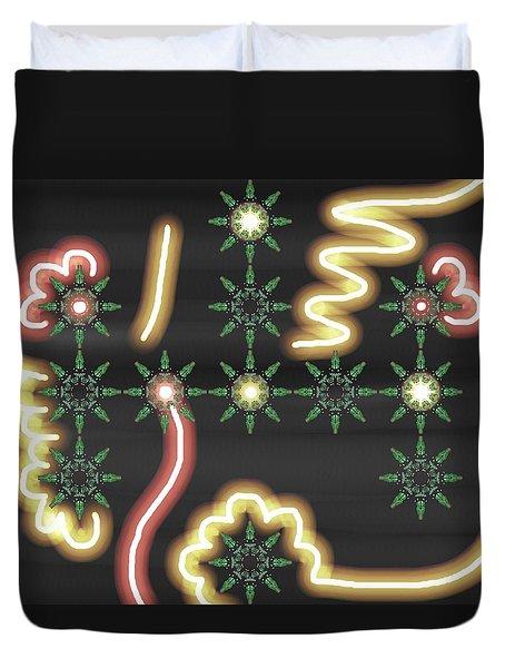 Art Deco Design 9 Duvet Cover