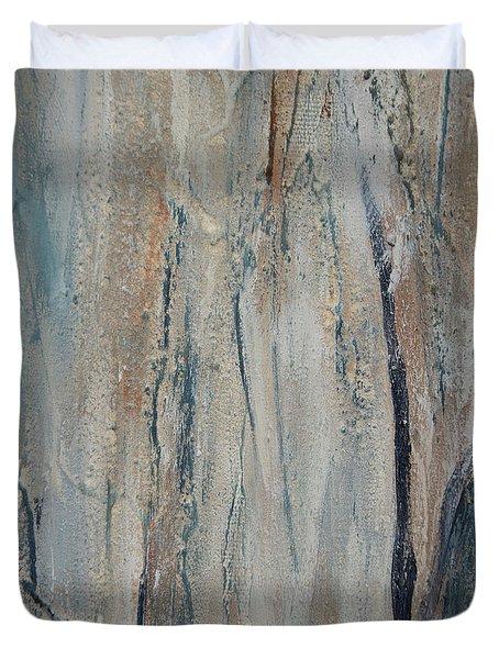 Australian Gumtree Duvet Cover