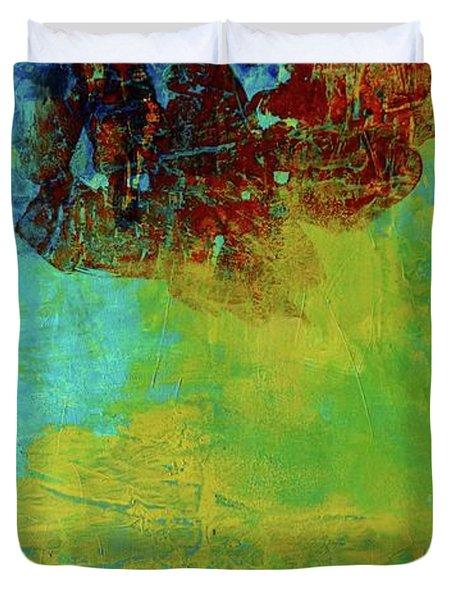 Avant-grande Scenery  Duvet Cover