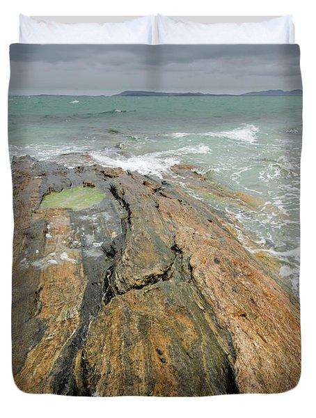 Berneray Duvet Cover