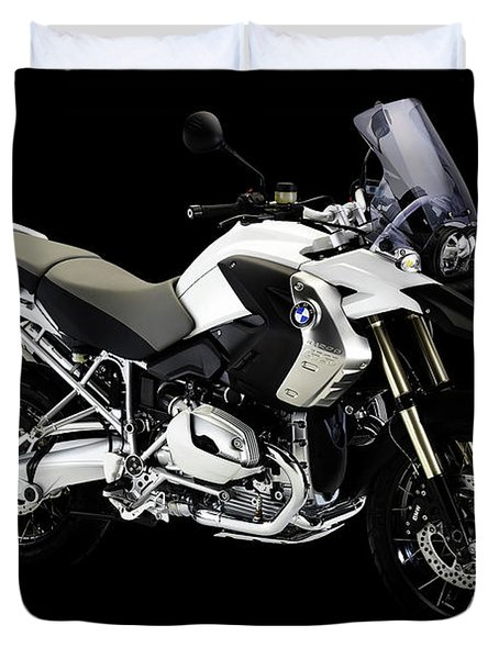 Bmw R1200gs Duvet Cover